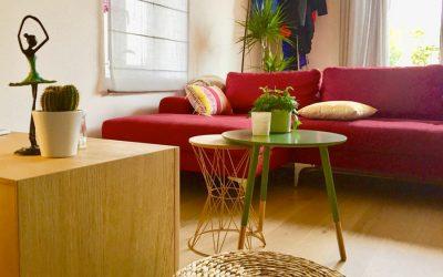 Comment agrémenter d'objets décoratifs un salon ?